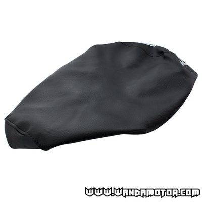 "Seat cover Honda Monkey black ""old model"""