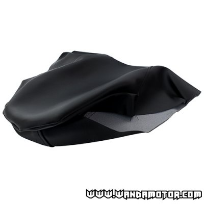 Seat cover Peugeot XPS black