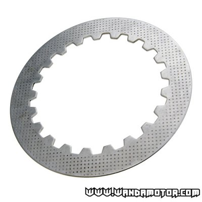 #08 Derbi  clutch steel disc