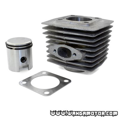 Cylinder kit 50cc bicycle engine