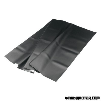 Seat cover texhyde 91 x 137 cm black