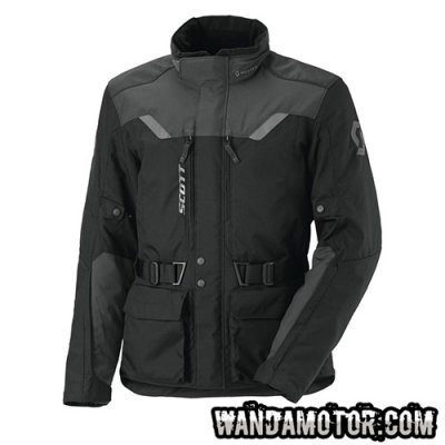 Scott Turn TP jacket black D-size L