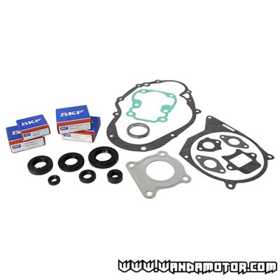 Engine repair kit Suzuki PV