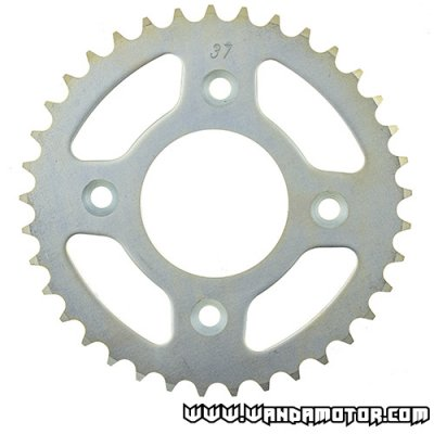 Rear sprocket Samurai 70cc 37t