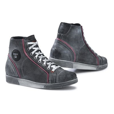 TCX X-Street Lady Anthracite WP shoes 35