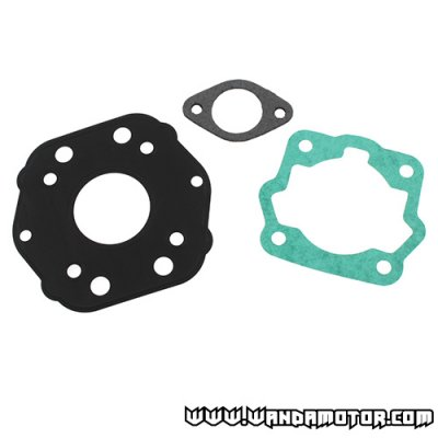 Gasket kit top end Derbi Senda <-'05