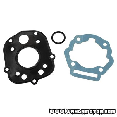 Gasket kit top end Derbi Senda '06->