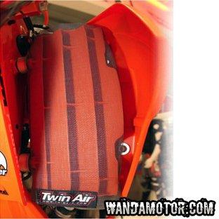 Twin City Honda >> Twin Air Jahdyttajan Suojaverkko Sx Sx F Exc Motocross